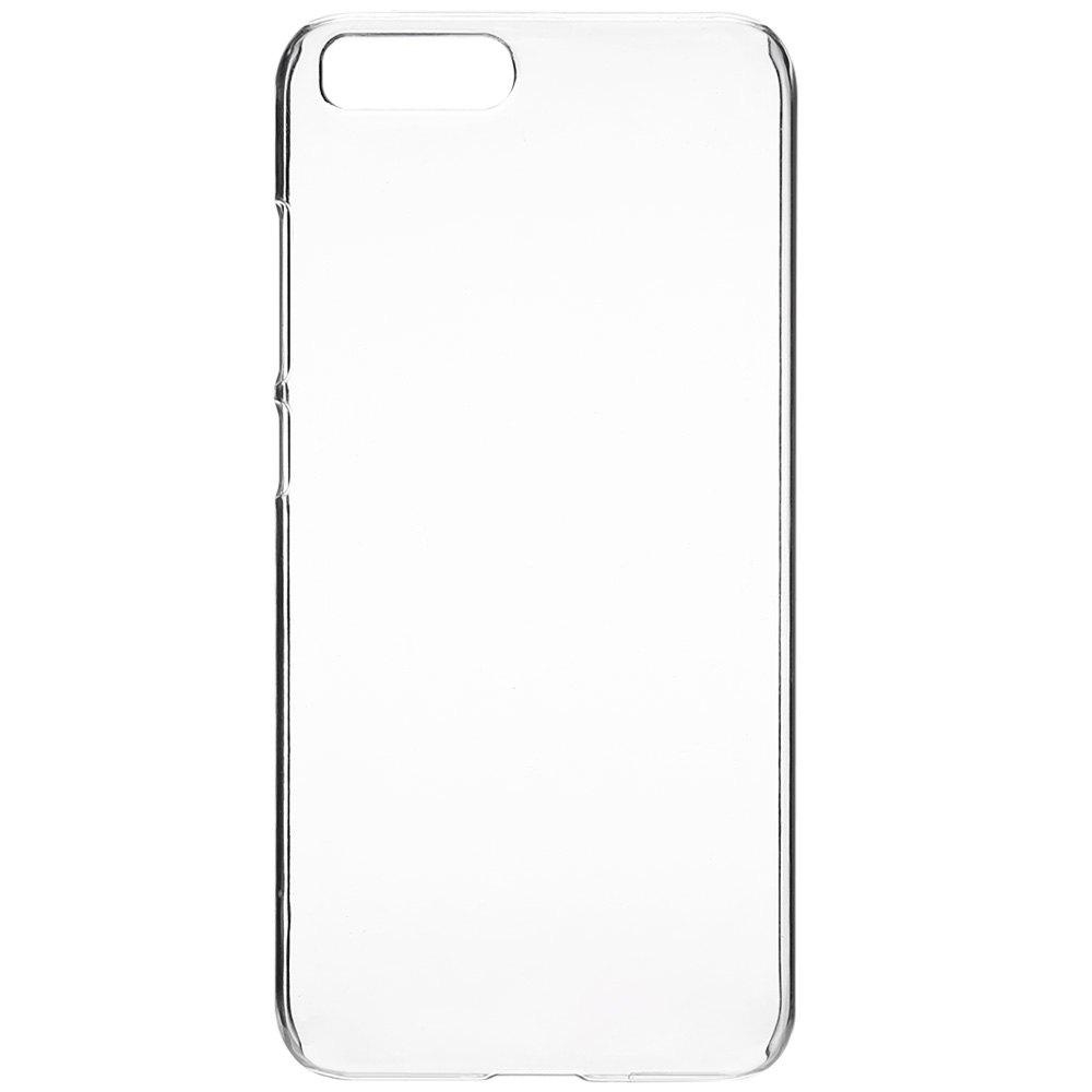 Luanke Transparent PC Case
