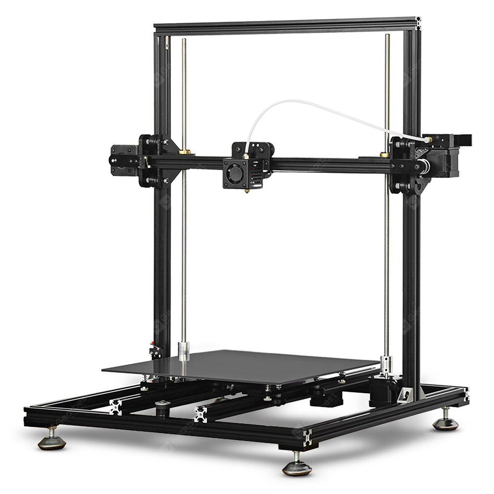 Tronxy X3S Aluminum Frame 3D Printer ($316.02) Coupon Price