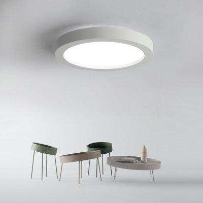 18W 1500LM LED Simple Round Shape Ceiling Light 220V