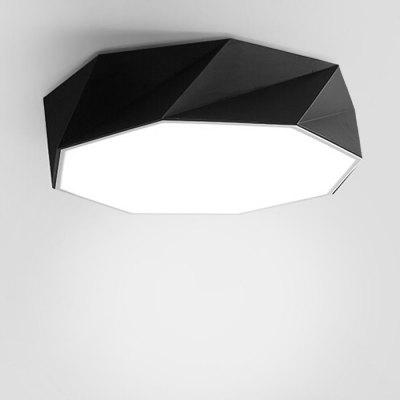 20W 1800LM LED Geometrical Shape Ceiling Light 220V
