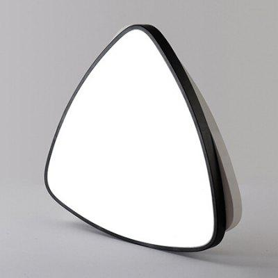 18W 1500Lm Ceiling Light Creative Triangle Shape 220V