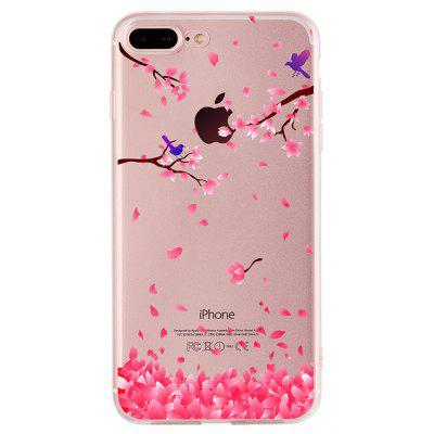Sakura Soft Case for iPhone 7 Plus