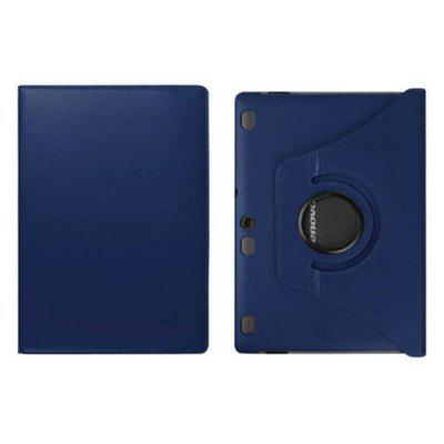 360 Degree Rotation Tablet Case for Lenovo Tab2 A10   70F   LC