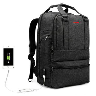 Tigernu T-B3243 USB Laptop Bag coupons