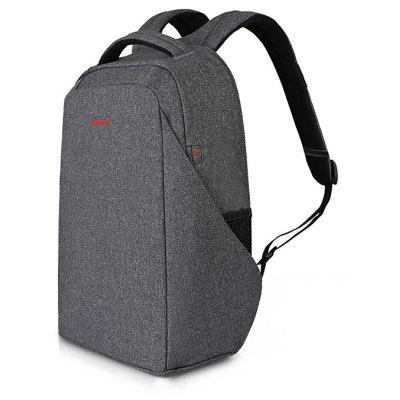 Buy GRAY Tigernu T B3237 USB Port 20L Leisure Backpack Laptop Bag for $33.99 in GearBest store