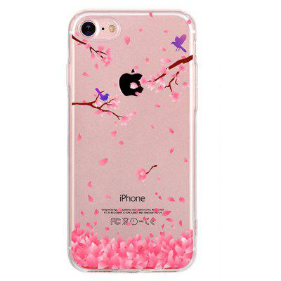 Sakura Soft Case for iPhone 7