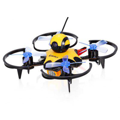 IDEAFLY F90 Pro 90mm Impermeable FPV Racing Drone - BNF