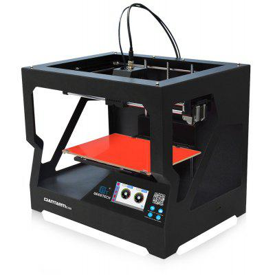 Geeetech GiantArm D200 Cloud-based FDM 3D Printer