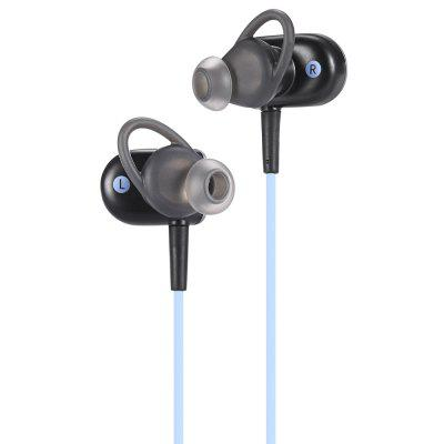 Original Meizu EP51 Bluetooth HiFi Sports EarbudsEarbud Headphones<br>Original Meizu EP51 Bluetooth HiFi Sports Earbuds<br><br>Application: Running, Sport<br>Battery Capacity(mAh): 60mAh Li-ion Battery<br>Battery Types: Built-in<br>Bluetooth: Yes<br>Bluetooth chip: CSR8645<br>Bluetooth distance: W/O obstacles 10m<br>Bluetooth mode: Hands free<br>Bluetooth protocol: A2DP,AVRCP,HFP,HSP<br>Bluetooth Version: V4.0<br>Brand: MEIZU<br>Cable Length (m): 0.55m<br>Charging Time.: 1.5 - 2h<br>Compatible with: Mobile phone, iPod, iPhone<br>Connecting interface: Micro USB<br>Connectivity: Wireless<br>Driver unit: 8.6mm<br>Frequency response: 20-20000Hz<br>Function: Bluetooth, HiFi, Noise Cancelling, Waterproof, Voice control, Sweatproof, Answering Phone, Song Switching<br>Impedance: 16ohms<br>Input Power: 10mW<br>Language: No<br>Material: ABS<br>Model: EP51<br>Music Time: 6h<br>Package Contents: 1 x Meizu EP51 Sports Earbuds, 3 x Pair of Standby Earbud Tips, 1 x USB Charge Cable, 1 x Storage Box, 1 x English / Chinese User Manual<br>Package size (L x W x H): 12.00 x 5.00 x 15.50 cm / 4.72 x 1.97 x 6.1 inches<br>Package weight: 0.2800 kg<br>Product weight: 0.0150 kg<br>Sensitivity: 88dB<br>Standby time: 400h<br>Talk time: 6h<br>Type: In-Ear<br>Wearing type: In-Ear