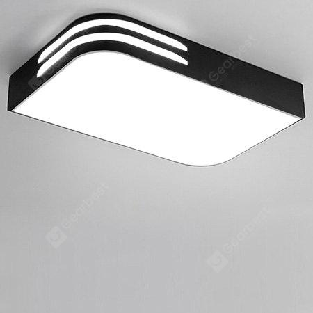 LED Stepless Dimming Ceiling Light 220V
