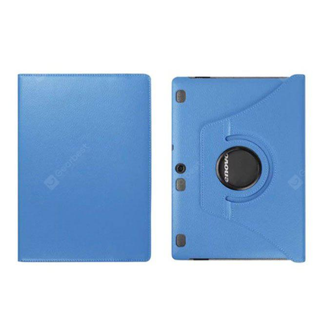 360 Degree Rotation Tablet Case for Lenovo Tab2 A10 - 70F / LC