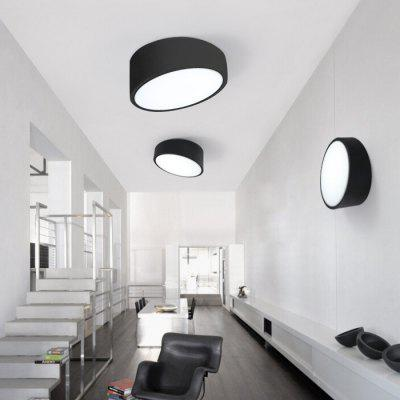 Round Light-adjustable LED Ceiling Light