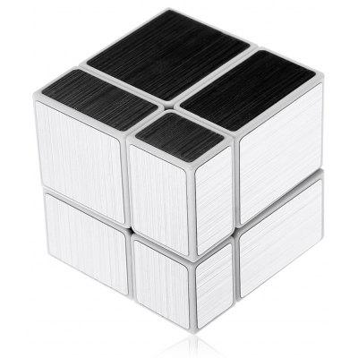 2 x 2 Mirror Blocks Magic Cube