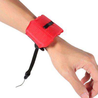 Waterproof Floating Foam Wrist Strap for GoPro