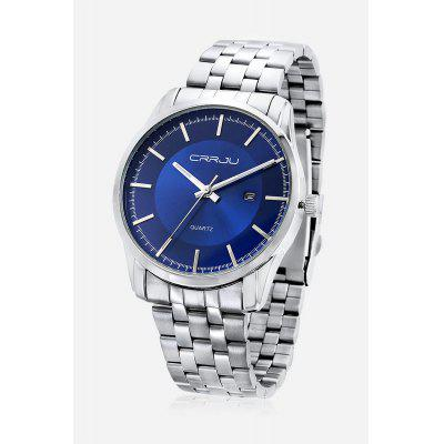 CRRJU 2111 Fashion Men Watch