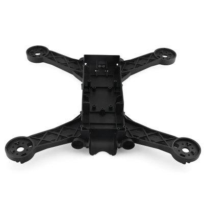 Orignial MJX B80003 PA ChassisRC Quadcopter Parts<br>Orignial MJX B80003 PA Chassis<br><br>Brand: MJX<br>Compatible with: Bugs 6 RC quadcopter<br>Package Contents: 1 x Chassis<br>Package size (L x W x H): 26.00 x 28.00 x 4.00 cm / 10.24 x 11.02 x 1.57 inches<br>Package weight: 0.1100 kg<br>Product size (L x W x H): 21.00 x 21.00 x 3.00 cm / 8.27 x 8.27 x 1.18 inches<br>Product weight: 0.0790 kg<br>Type: Frame Body