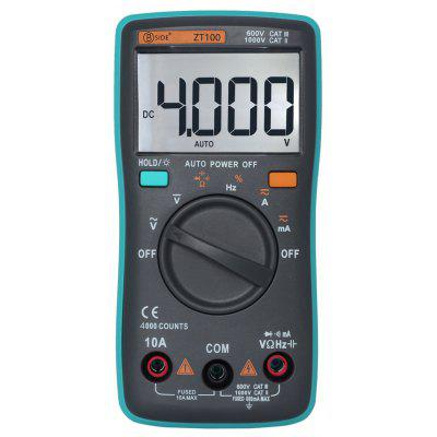ZT100 Digital Multimeter