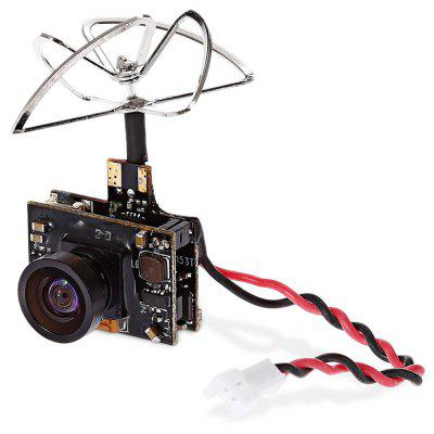 HGLRC STX252 3-in-1 600TVL CMOS FPV Camera