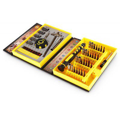 AC - 36 47 in 1 Screwdriver Hand Tools Kit