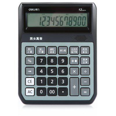 Deli 1556 Calculator