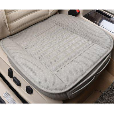 PU Leather Car Front Seat Cushion