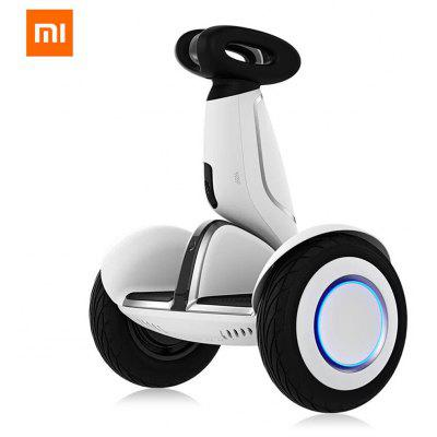 Xiaomi Ninebot Plus Electric 11 inch Self Balancing Scooter - WHITE