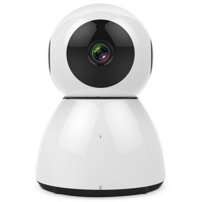 ZS - GX1 1080P WiFi IP Camera Webcam