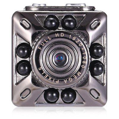 KELIMA SQ10 Mini 1080P DV Camera HD Digital Video Recorder