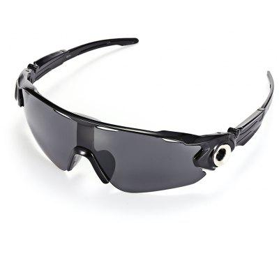 Outdoor Cycling Shock Resistant Explosion-proof Sunglasses