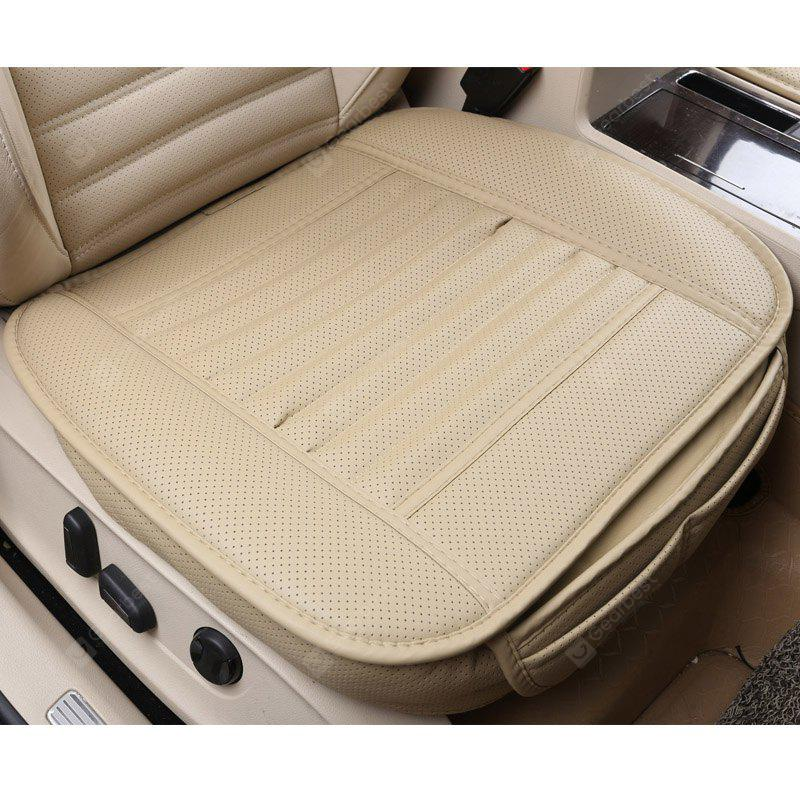 PU Leather Car Front Seat Cover