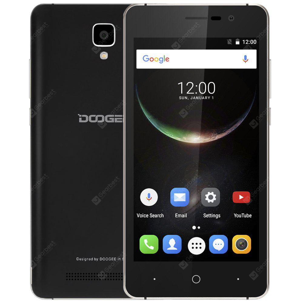 Doogee X10 3g Smartphone 50 Inch Android 60 Mtk6570 Dual Core 10 Nok Handphone 10ghz 512mb Ram 8gb Rom 3360mah Battery Id Account 6155 Free Shipping