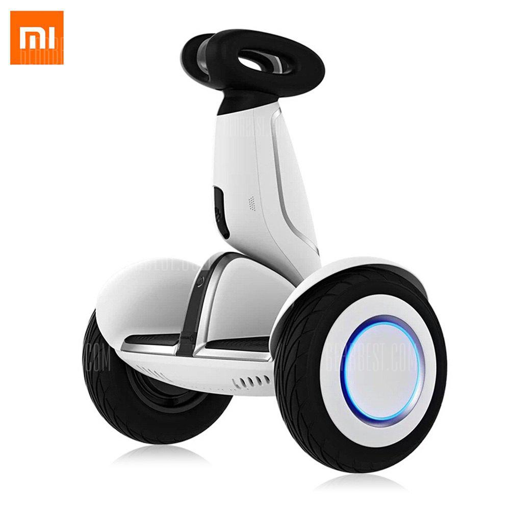 Bons Plans Gearbest Amazon - Xiaomi N4M340 Ninebot Plus Electric Self Balancing Trottinette