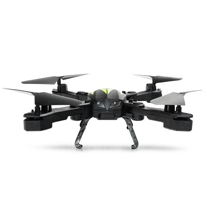 F12 2.4GHz 4CH Foldable RC Quadcopter - RTF