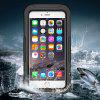 Waterproof Case for iPhone 6 / 6S - BLACK