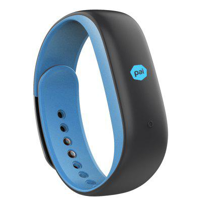 Lenovo HW02 Plus MIO PAI Smartband IP67 Waterproof