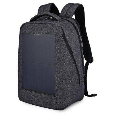 Tigernu TB3164 Solar Panel 21L Leisure Backpack Laptop Bag