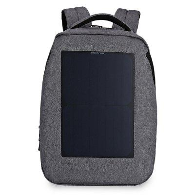 Tigernu TB3164 Solar Panel 21L Leisure Backpack Laptop BagDuffel Bags<br>Tigernu TB3164 Solar Panel 21L Leisure Backpack Laptop Bag<br><br>Bag Capacity: 21L<br>Brand: TIGERNU<br>Capacity: 21 - 30L<br>Features: Ultra Light, Water Resistance, Laptop Bag<br>For: Other, Traveling, Casual<br>Gender: Unisex<br>Package Contents: 1 x Tigernu TB3164 Backpack<br>Package size (L x W x H): 30.00 x 11.00 x 42.00 cm / 11.81 x 4.33 x 16.54 inches<br>Package weight: 1.1000 kg<br>Product size (L x W x H): 29.00 x 18.00 x 42.00 cm / 11.42 x 7.09 x 16.54 inches<br>Product weight: 0.9500 kg<br>Strap Length: 44 - 75cm<br>Style: Fashion<br>Type: Backpack