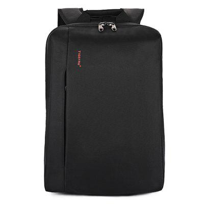 Tigernu T - B3176 Anti-scratch 25L Leisure Backpack Laptop BagDuffel Bags<br>Tigernu T - B3176 Anti-scratch 25L Leisure Backpack Laptop Bag<br><br>Bag Capacity: 25L<br>Brand: TIGERNU<br>Capacity: 21 - 30L<br>Features: Ultra Light, Water Resistance, Laptop Bag<br>For: Other, Traveling, Casual<br>Gender: Unisex<br>Package Contents: 1 x Tigernu T - B3176 Backpack<br>Package size (L x W x H): 32.00 x 10.00 x 36.00 cm / 12.6 x 3.94 x 14.17 inches<br>Package weight: 1.0300 kg<br>Product size (L x W x H): 31.00 x 16.00 x 47.00 cm / 12.2 x 6.3 x 18.5 inches<br>Product weight: 0.9500 kg<br>Strap Length: 45 - 75cm<br>Style: Fashion<br>Type: Backpack