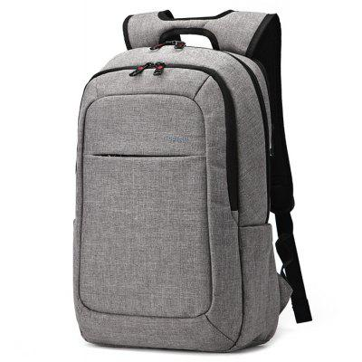 Buy GRAY Tigernu T B3090 USB Port 21L Leisure Backpack Laptop Bag for $25.98 in GearBest store