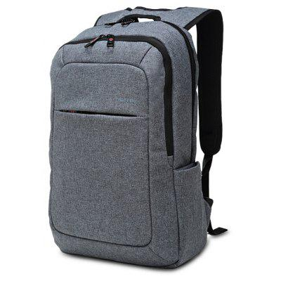 Buy DEEP GRAY Tigernu T B3090 USB Port 21L Leisure Backpack Laptop Bag for $30.29 in GearBest store