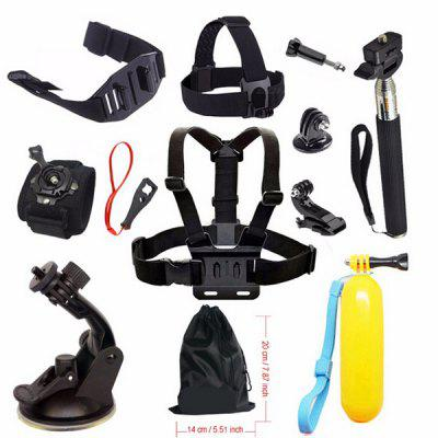 Camera Accessories Kit for GoPro