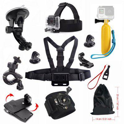 Accessories Kit for GoPro Camera