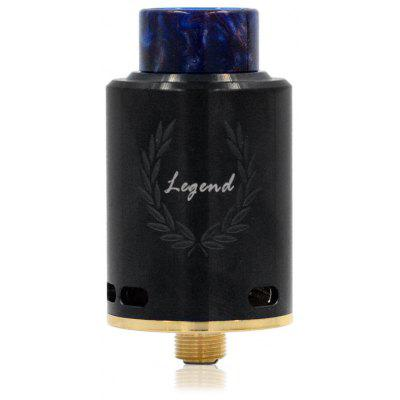 YSTAR Legend RDA