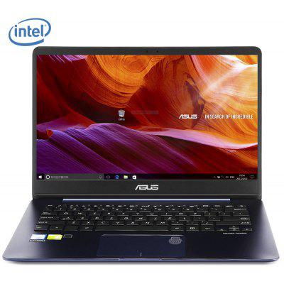ASUS U4100 Notebook Fingerabdruck-Sensor