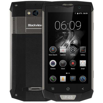 Blackview BV8000 Pro 4G Smartphone - GRAY