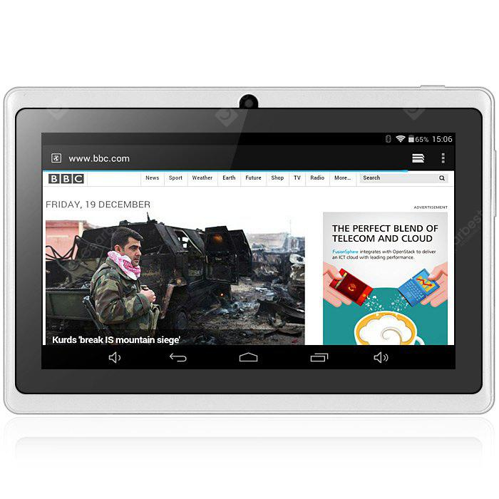 Q88H A33 7 inç Android 4.4 Tablet PC