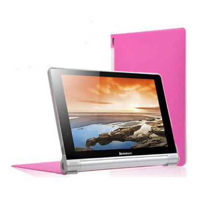 PU Tablet Case for Lenovo Yoga Tablet 10 HD  B8080
