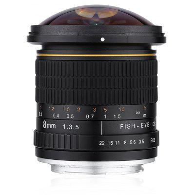 Lightdow 8mm Camera Lens