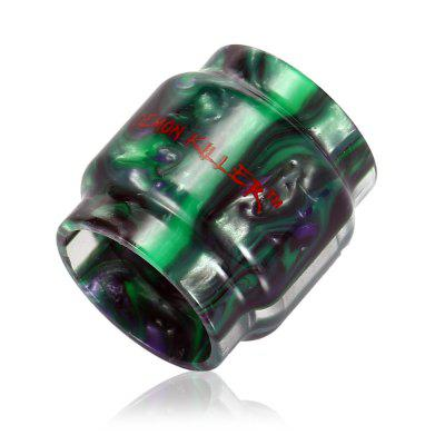 DEMON KILLER Replacement Resin Kit for Cleito 5mlAccessories<br>DEMON KILLER Replacement Resin Kit for Cleito 5ml<br><br>Brand: Demon Killer<br>Material: Resin<br>Package Contents: 1 x Drip Tip, 1 x Tank<br>Package size (L x W x H): 5.50 x 5.50 x 4.30 cm / 2.17 x 2.17 x 1.69 inches<br>Package weight: 0.0390 kg<br>Product weight: 0.0050 kg