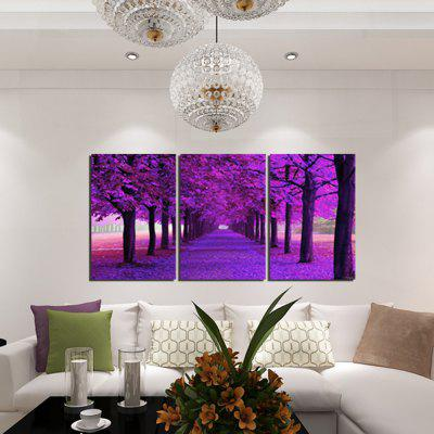 Purple Wood Removable Wall StickerPrints<br>Purple Wood Removable Wall Sticker<br><br>Art Style: Plane Wall Stickers<br>Artists: Others<br>Color Scheme: Others<br>Function: Decorative Wall Sticker<br>Material: Vinyl(PVC), Self-adhesive Plastic<br>Package Contents: 1 x Sticker<br>Package size (L x W x H): 42.00 x 5.00 x 5.00 cm / 16.54 x 1.97 x 1.97 inches<br>Package weight: 0.3110 kg<br>Product size (L x W x H): 120.00 x 60.00 x 0.10 cm / 47.24 x 23.62 x 0.04 inches<br>Product weight: 0.2900 kg<br>Quantity: 1 - 10pcs<br>Sizes: Others<br>Subjects: Landscape<br>Suitable Space: Bedroom<br>Type: Plane Wall Sticker